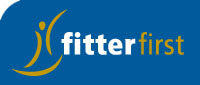 Fitter first logo